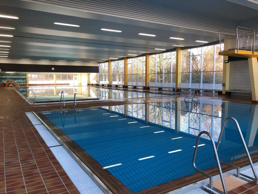 Weiterstadt Schwimmbad weiterstadt schwimmschule delfish