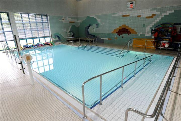 Weiterstadt Schwimmbad hochheim am kursort antoniushaus hochheim schwimmschule delfish